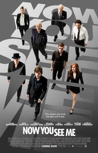 Bild Now You See Me