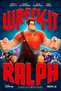 Bild Wreck-It Ralph