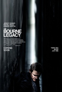 Bild The Bourne Legacy