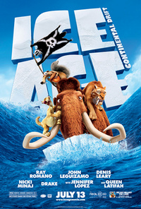 image Ice Age 4: Continental Drift