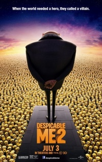 Bild Despicable Me 2