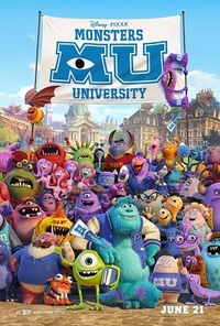Bild Monsters University