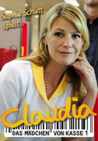 Bild Claudia - Das Mädchen von Kasse 1