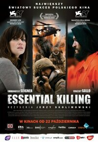 Bild Essential Killing