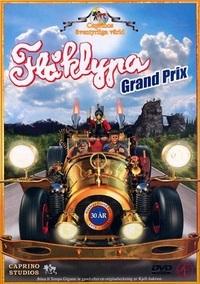 Bild Flåklypa Grand Prix