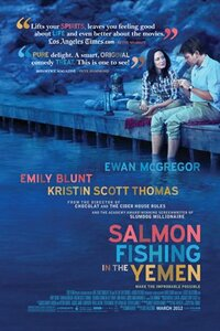 Bild Salmon Fishing in the Yemen