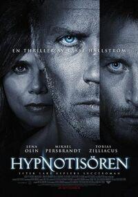 Bild Hypnotisören