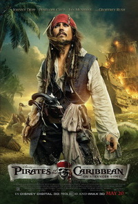Bild Pirates of the Caribbean: On Stranger Tides