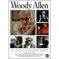 image Woody Allen: A Documentary
