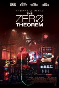 Bild The Zero Theorem