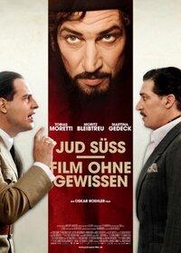 Bild Jud Süß – Film ohne Gewissen
