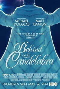 Bild Behind the Candelabra