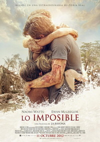 image Lo imposible