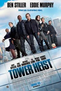 Bild Tower Heist