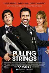 Bild Pulling Strings