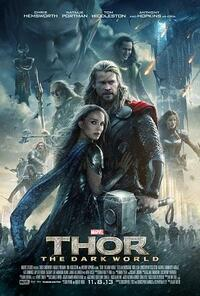 Bild Thor: The Dark World