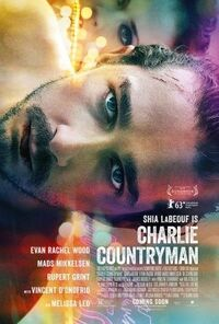 Bild The Necessary Death of Charlie Countryman