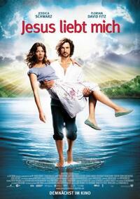 Bild Jesus liebt mich