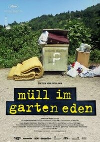 Bild Garbage in the Garden of Eden