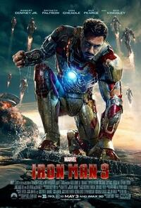 Bild Iron Man 3
