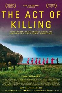Bild The Act of Killing