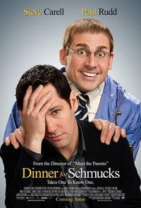 Imagen Dinner for Schmucks