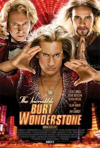 Bild The Incredible Burt Wonderstone