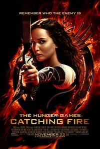 Imagen The Hunger Games: Catching Fire