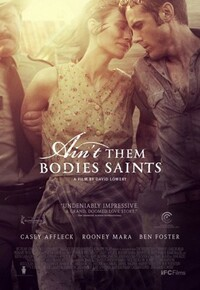 Bild Ain't Them Bodies Saints