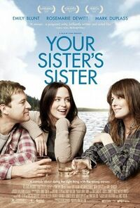 Bild Your Sister's Sister