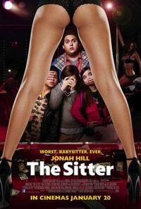 Bild The Sitter