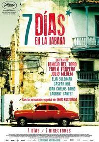Bild 7 días en La Habana