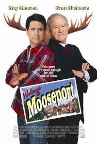 Bild Welcome to Mooseport