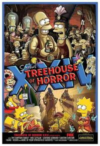 Bild Treehouse of Horror XXIV