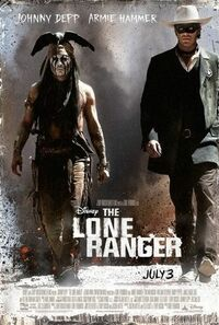 Bild The Lone Ranger