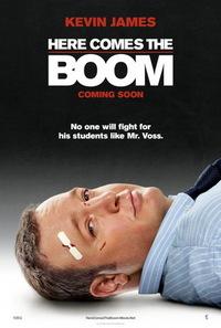 Bild Here Comes the Boom