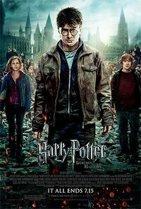 image Harry Potter and the Deathly Hallows: Part II