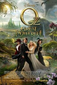 image Oz, The Great and Powerful