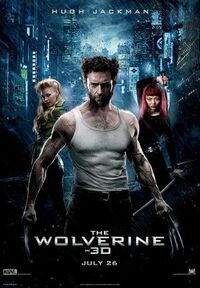 Bild The Wolverine