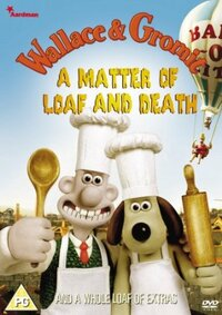 image Wallace and Gromit in 'A Matter of Loaf and Death'