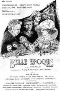 image Belle Époque