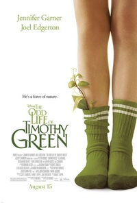 Bild The Odd Life of Timothy Green