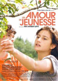 Bild Un amour de jeunesse