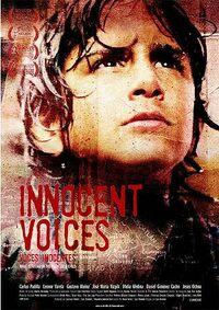 Bild Voces inocentes