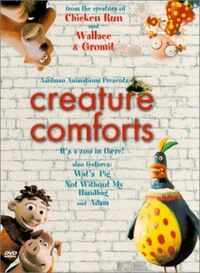 Bild Creature Comforts