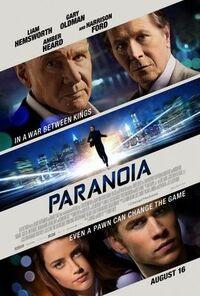 Bild Paranoia