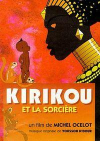 image Kirikou et la Sorcière