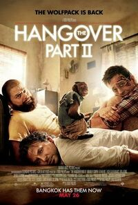 Bild The Hangover Part II