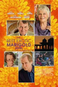 Bild The Best Exotic Marigold Hotel