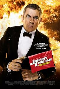 Bild Johnny English Reborn